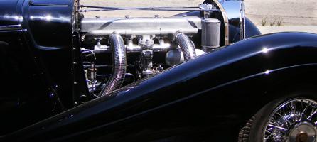 Scott grundfor co collectible car mercedes benz for Mercedes benz restoration specialists
