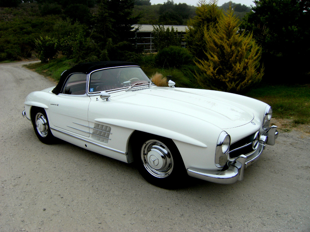 Scott grundfor co cars sold for Mercedes benz classic car center