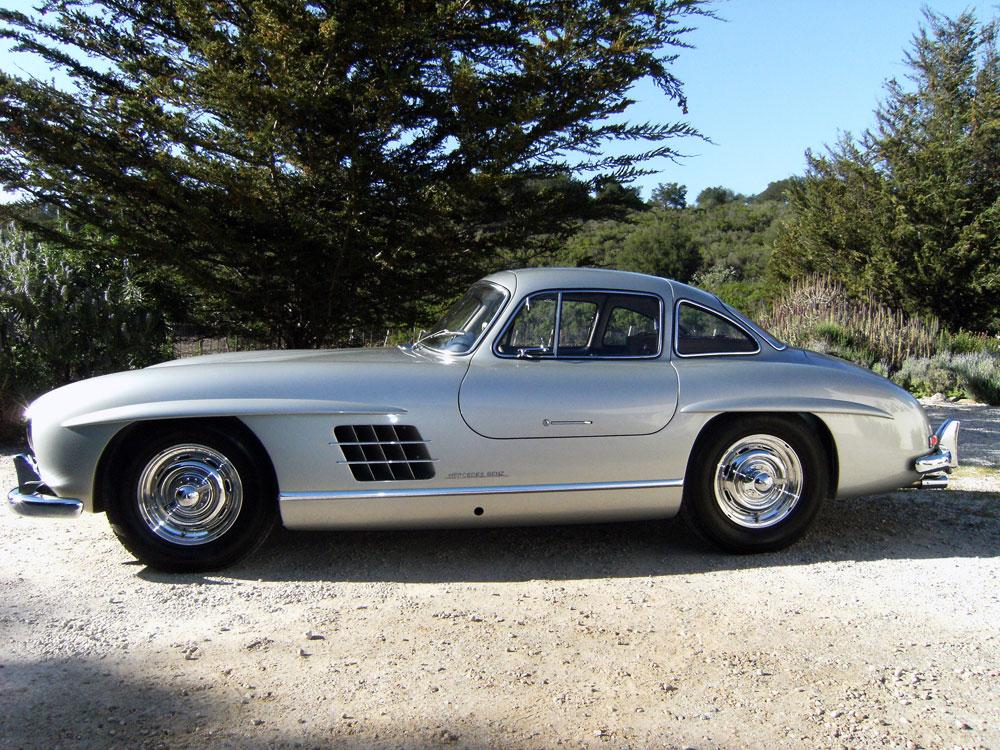 Scott grundfor co car for sale 1955 mercedes benz 300 sl gullwing