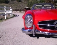 1963 Mercedes-Benz 300SL Alloy Block Disc Brake Roadster