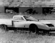 1969 Mercedes-Benz C101 Wenkel Engine