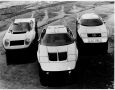 1969 Mercedes-Benz C111 Series