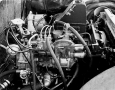 1969 Mercedes-Benz C111 3-Rotor Engine