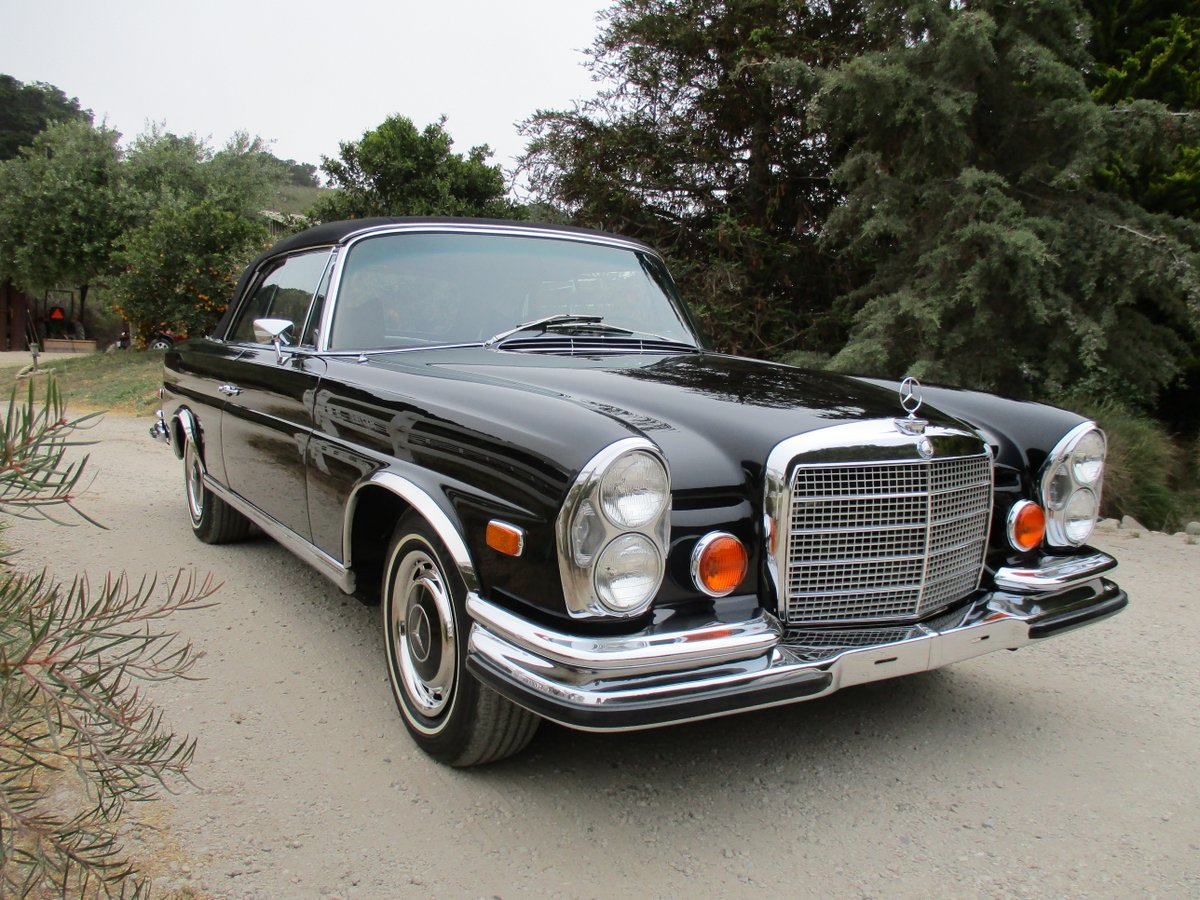 2008 mercedes benz 280 se 3 5 coupe car pictures. Black Bedroom Furniture Sets. Home Design Ideas