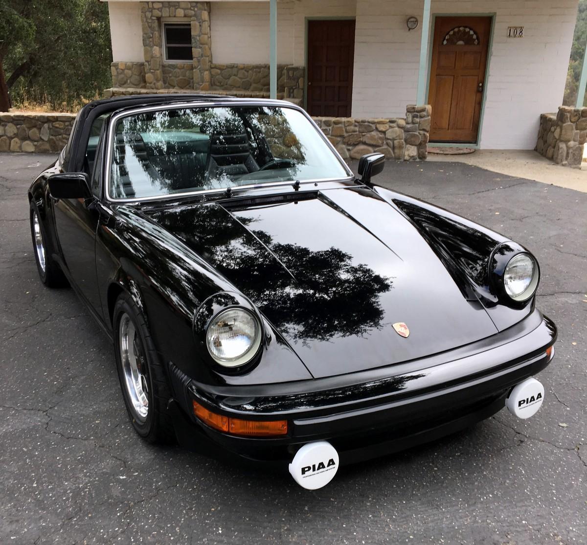 Porsche Experience Center >> SOLD: 1978 Porsche 911 SC Targa - Scott Grundfor Company - Classic Collectible Mercedes Benz Cars