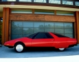 1979 Ford Probe 1 Concept Car