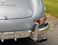 Silver Blue 1962 300SL Disc Brake Roadster 23