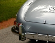 Silver Blue 1962 300SL Disc Brake Roadster 24