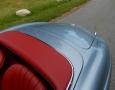 Silver Blue 1962 300SL Disc Brake Roadster 27