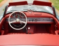 Silver Blue 1962 300SL Disc Brake Roadster 30