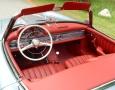 Silver Blue 1962 300SL Disc Brake Roadster 31