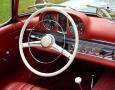 Silver Blue 1962 300SL Disc Brake Roadster 45