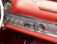 Silver Blue 1962 300SL Disc Brake Roadster 47