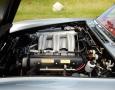 Silver Blue 1962 300SL Disc Brake Roadster 53