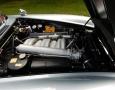 Silver Blue 1962 300SL Disc Brake Roadster 54