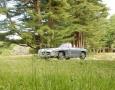 Silver Blue 1962 300SL Disc Brake Roadster 61