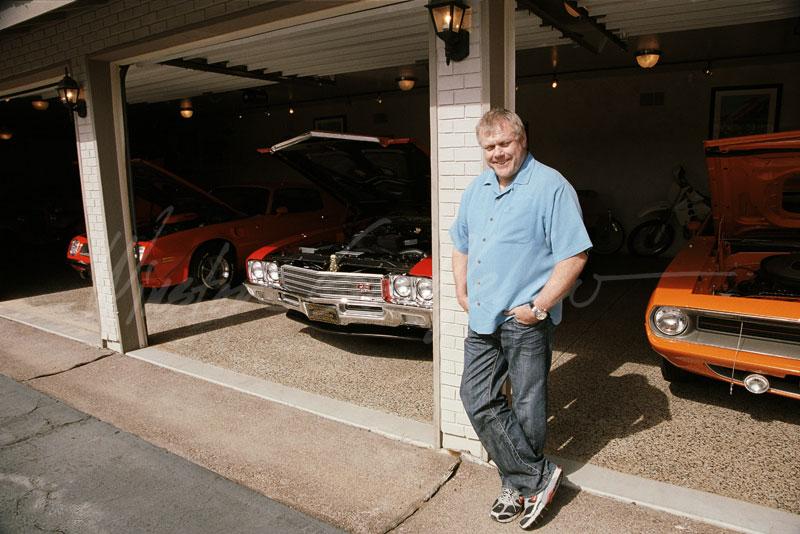 Automotive Auction House King