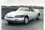 1988 Ford LIV Barchetta Concept