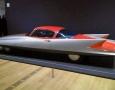 1955 Ghia Gilda Streamline X