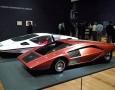 Lancia (Bertone) Stratos HF Zero, 1970