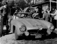 300 SL Liege Rome Liege winning car driven by Mairesse/Genin (#70 car)