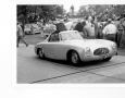 Mercedes SL Gullwing Prototype. Bridghampton, 1953