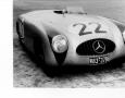 1952 Mercedes 300 SL Sportwagen