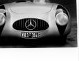 Mercedes Benz 300 SL Roadster Prototype