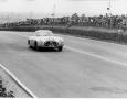 1952 Mercedes-Benz 300 SL W194 #20 car at Le Mans in 1952