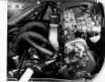 Mercedes 300 SLK-Rennmotor