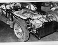 W196 chassis and engine