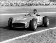 "Juan Manuel Fangio, a man who created the phrase ""Grand Prix of the Argentinian!"""