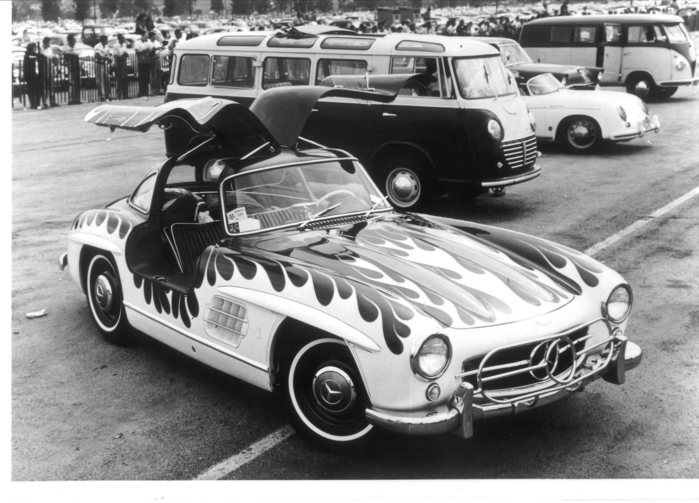 mercedes benz history and articles image gallery scott