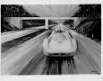"Mercedes sketch for ""The Motor"""