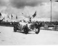 Pre War Mercedes Race