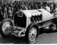 1911 Mercedes Race Car