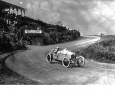Three Mercedes race cars were successful at the 1914 Grand Prix of France.