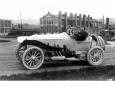 1911 Mercedes 37/90 racer