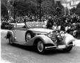 Pre War Mercedes