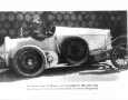 1911 37/90 racer, perhaps Elskamp's, converted for road use.