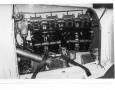 1914 Cunningham Car Grand Prix Engine