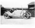 Pilette's 1914 race car