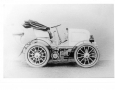1900 Daimler-Pheonix with rear jump seat