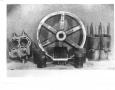 1900 Daimler-Pheonix engine