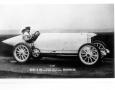 1912 Blitzen No. 2 driven by Fritz Erle