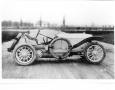 Early 1908 XP Mercedes