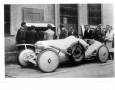 Preparing for Indy 1923