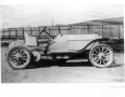 Early 1905 Prototype Grand Prix Mercedes