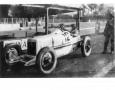 Zborowski and Martin, Monza 1924