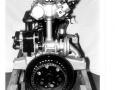 1923 Indy Engine